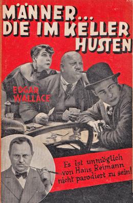 Wallace-Parodie von Hans Reimann