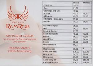 Bordell Ahrensburg