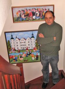 Vladislav Stalmakhov