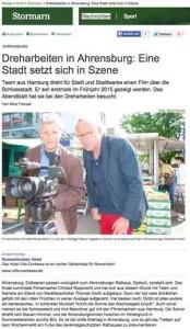 http://www.abendblatt.de/region/stormarn/article128279659/Dreharbeiten-in-Ahrensburg-Eine-Stadt-setzt-sich-in-Szene.html