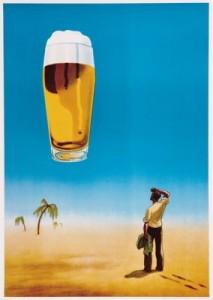 Bier-Idee (Symbolbild)