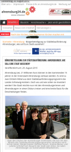 (Bild: ahrensburg24)