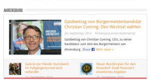 (Zitat: ahrensburg24)