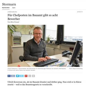 Zitat: Hamburger Abendblatt