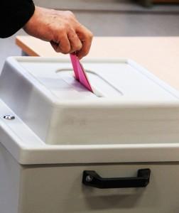 Wahlurne Kopie