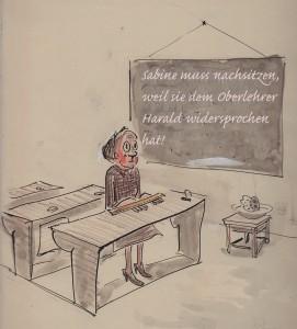 Original-Zeichnung: Franziska Bilek