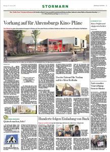 aus: Hamburger Abaendblatt