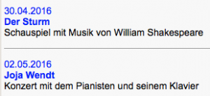 Music for free? Fehlanzeige!