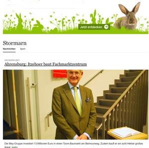 aus: Hamburger Abendblatt online