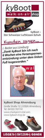 aus: Anzeigenblatt MARKT
