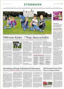 aus: Hamburger Abendblatt