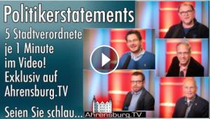 aus: AhrensburgTV