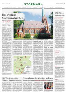 aus: Hamburger Abenblatt