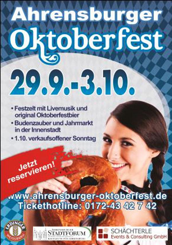 Gratis Essen Und Trinken Auf Dem Oktoberfest Gsuffa Szene
