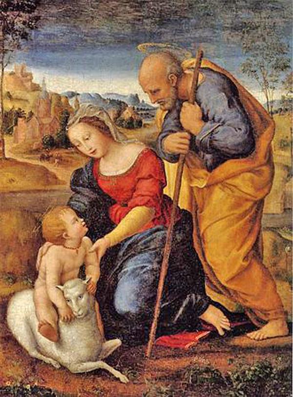 Weihnachtsgeschichte Lukas 2 1-20